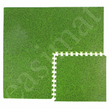 Grass Effect EVA Interlocking Foam Mats